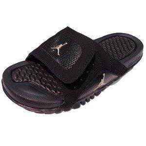 97c3a10a60fd Jordan Shoes - Jordan Nike Big Kids Hydro Sandals Slides Slippers